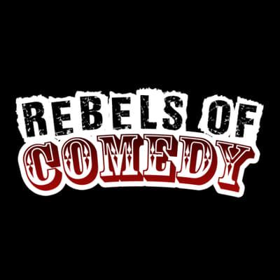 rebels of comedy